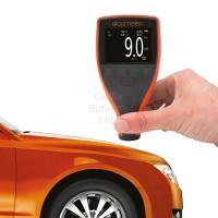 The New Elcometer 311 Model T Dual FNF Automotive Paint Meter (Steel + Aluminium) Bluetooth®