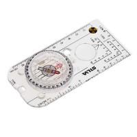 Silva Compass 54B-6400 + 6400/360 Military (Beta Illumination)
