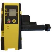 Fukuda FD-9GR Receiver for Green & Red line lasers