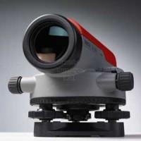 Pentax  AL-241 Automatic Level - 360º - 24X, Standard Deviation ± 2 mm