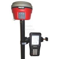 Pentax G6Ni GPS Receiver with PS9H Controller