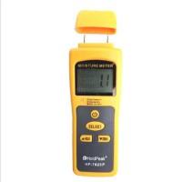 HP-7825P Wood Moisture Meter - Multifunctional probe moisture meter