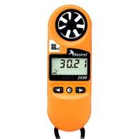 Kestrel 2500 NV Pocket Weather Meter