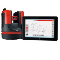 Leica 3D Disto - Captures and Projects accurate three dimensional measurements