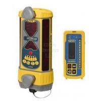 Spectra Precision LR50W Wireless Laser Machine Receiver with RD20 remote display