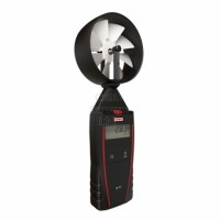 Kimo LV 50 THERMO-ANEMOMETERS with integrated vane probe