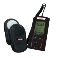 Kimo Digital Luxmeter LX 100 - Measuring range From 0.0 to 150 000 Lux, From 0.00 to 13940 fc