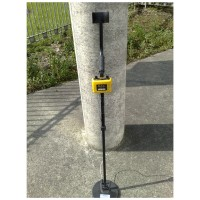 PACT MCL1 Metal Detector