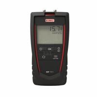 Kimo MP 112 Portable micromanometer with integrated pressure sensor (0 to ± 2000 mbar)
