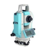 "Spectra Precision Nikon NPL-322+ 5"" Dual axis (incl batt and charger)"