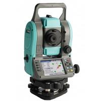 "Spectra Precision Nikon Nivo 1.C  Dual Face 1"" Total Station"