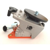 Nedo - Tilt / Grade Adaptor for rotating Lasers