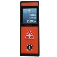 D5T2 Laser Distance Meter. Range 0 - 40m