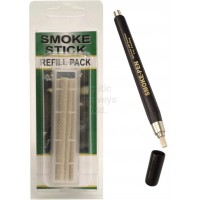 Smoke Pen + pack of 3 refill sticks
