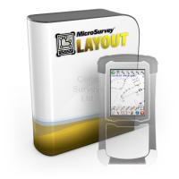 MicroSurvey Layout