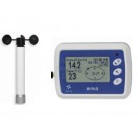 Navis WL12/WS - Long Range Wireless  Anemometer /Wind Logger - Speed